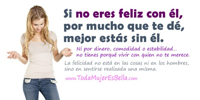 Busco Mujer 10487