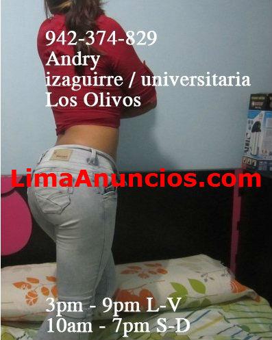 Lima Mujer 249886