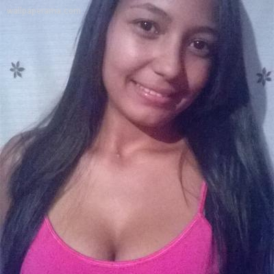 Busco Mujer 743803