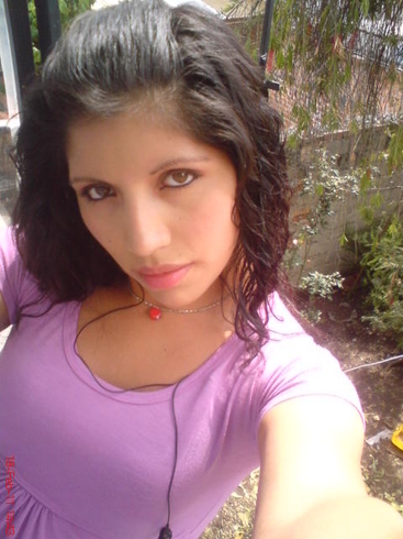 Mujer Busca 598094