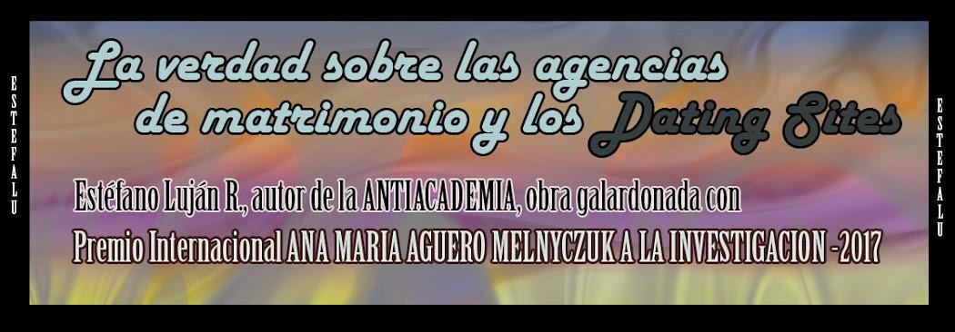Agencias Matrimoniales En 469921