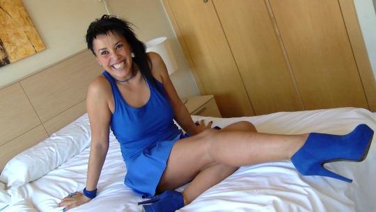 Mujer Soltera Valencia 83393