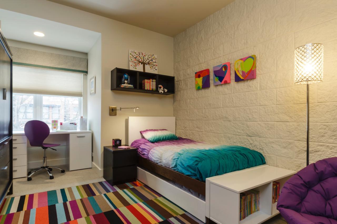 Dormitorios Pequeos Para 324611