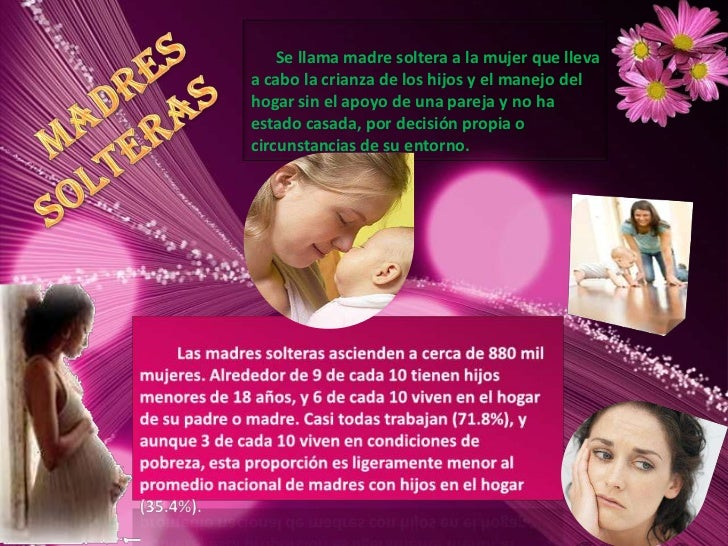 Mujeres Y Madres 479865