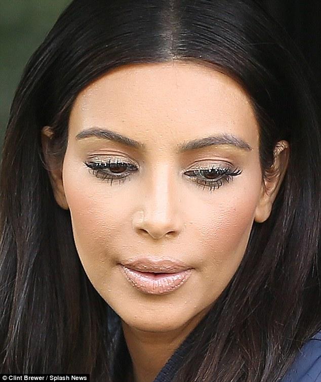 Maquillaje Para Una 300175