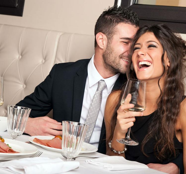 Speed Dating Madrid 120507