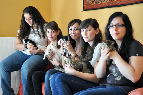 Mujeres Solteras 877599
