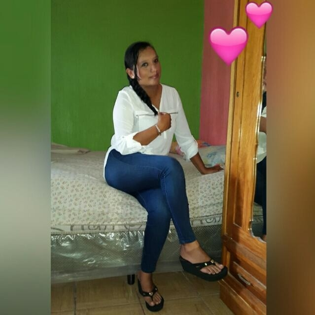 Mujer Busca 299036