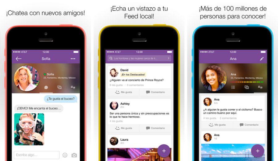 App Para 723946