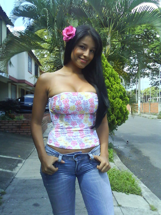 Conocer Mujer 603013
