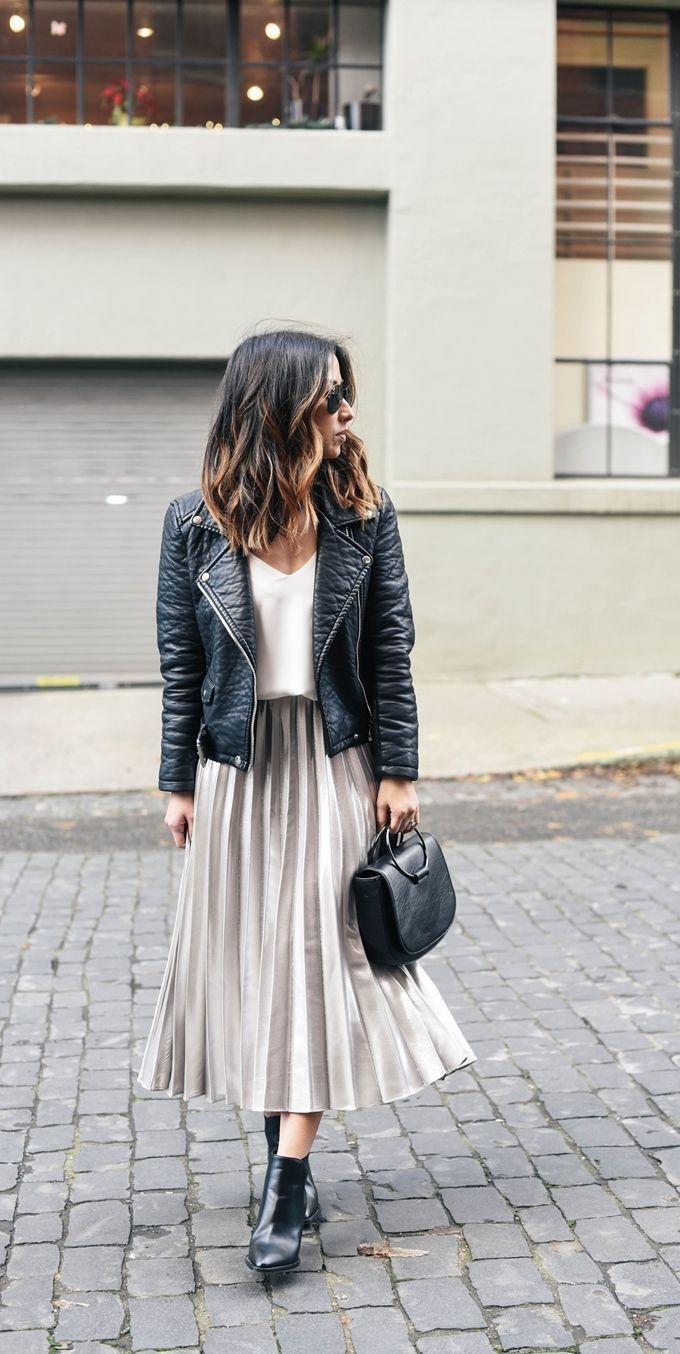 Outfit Para Cita 833081