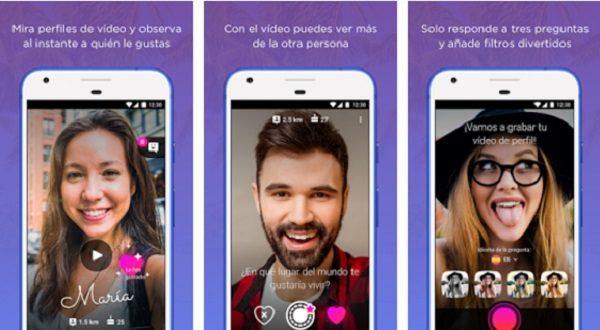 Cortes de la frontera dating apps